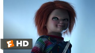 Nonton Cult Of Chucky  2017    I M A Toy From The 80s Scene  2 10    Movieclips Film Subtitle Indonesia Streaming Movie Download