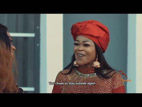 Eru Ajo - Latest Yoruba Movie 2021 Drama Starring Lateef Adedimeji   Jaiye Kuti   Kaffy Bello