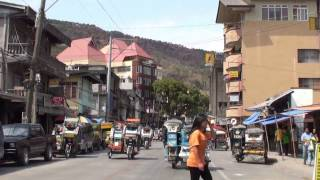 Bontoc Philippines  city images : Philippines 2010 - Sagada - Bontoc - Sagada (full)