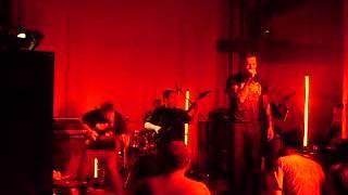 Video holotropic - traveller (live @fuga 18.5.2013)
