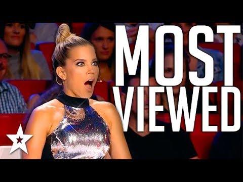 Best Auditions on Got Talent Germany | Got Talent Global