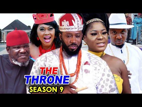 THE THRONE SEASON 9 - (New Movie) Fredrick Leonard 2020 Latest Nigerian Nollywood Movie