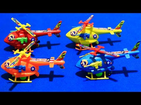 Mainan pesawat helikopter ~ helicopter toys for kids