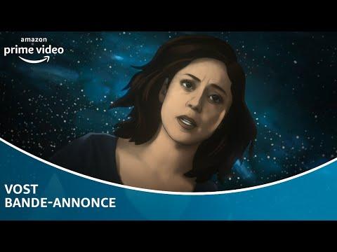Undone - Bande-Annonce VOST Officielle   Amazon Prime Video