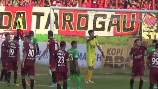 Video TUNTAS , PSM MAKASSAR LIBAS PS TNI 4-1. BEGINI HIGHLIGHT DAN GOL CANTIKNYA MP3, 3GP, MP4, WEBM, AVI, FLV Juni 2018