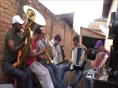 TOCATA CAREAÇU- MG (Encontro de tocadores,com Rodney e cia.) 05