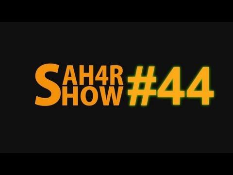 Sah4R show #44 Достойный ответ админу