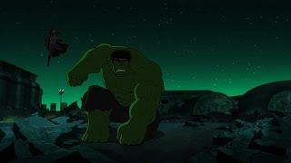 Nonton                                                               Marvel S Hulk  Where Monsters Dwell Film Subtitle Indonesia Streaming Movie Download