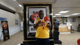 TSC News' Fred Richani gives you an special look at the inaugural Atlantic City Boxing Hall of Fame Weekend, featuring exclusive interviews with actor Chuck Zito and legends such as Iran Barkley, Iceman John Scully, Tracy Harris Patterson, and many more!  Plus: We discuss the then-rumored and now-official Floyd Mayweather vs. Conor McGregor superfight! Special thanks to our friends at Bullyin' We're Kickin It! Support their anti-bullying efforts via http://www.kickinit.org/TSC News episode 12 originally aired 6/8/17 on Manhattan Neighborhood Network and MNN. orgSubscribe to the TSC podcast! SoundCloud: https://soundcloud.com/tscnewsGoogle Play: https://play.google.com/music/m/Izgi6mydvok2ur2md6pfxsr3nju?t=TSC_NewsiTunes: https://itunes.apple.com/us/podcast/tsc-news/id1061475388Stitcher: http://www.stitcher.com/s?fid=95248&refid=stprFollow TSC: https://twitter.com/SportsCourierhttps://www.facebook.com/TheSportsCourierhttp://www.youtube.com/TheSportsCourierhttp://instagram.com/tscnewsTSC News airs on MNN 2 in NY/NJ every Thursday, 9:30am/ET on FiOS: 34, RCN: 83, Spectrum: 56 & 1996, and streams live for all viewers on MNN.org and the Livestream app! All TSC News episodes are also available on demand Fridays on http://www.youtube.com/TheSportsCourier!