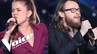 Video Harry Styles (Sign of the times) | Queen Clairie vs Guillaume | The Voice France 2018 | Duels MP3, 3GP, MP4, WEBM, AVI, FLV Agustus 2018