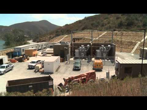 Olivenhein-Lake Hodges Pump Station – NECA/IBEW Team