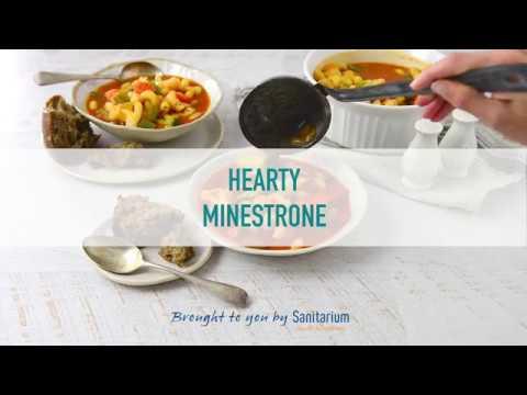 Minestrone soup thumbnail 2