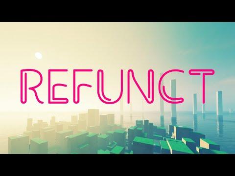 Refunct Trailer de Refunct