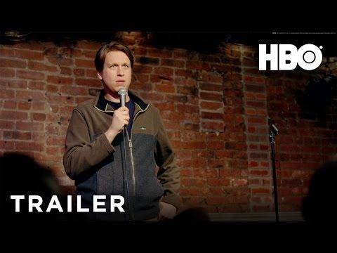Crashing - Season 1: Trailer #2 - Official HBO UK