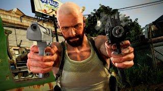 MAX PAYNE 3 | Boom Headshot (5)
