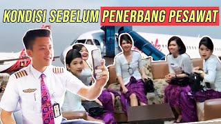 Video PERSIAPAN PENERBANGAN ke Balikpapan MP3, 3GP, MP4, WEBM, AVI, FLV Juni 2019