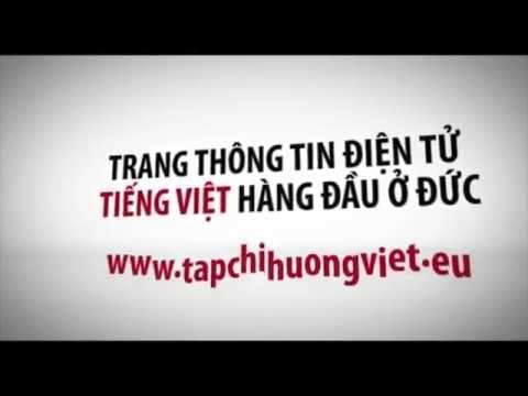 Tạp chí Hương Việt - www.tapchihuongviet.eu