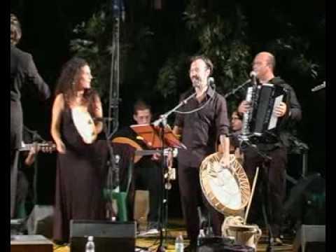 Canto Antico e Piccola Orchestra del Mediterra~
