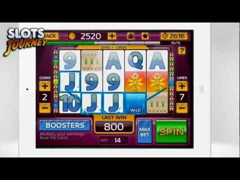 Slots Journey — Slot Machines