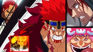 Download Video Por Este Motivo SHANKS le Pudo CORTAR el BRAZO a KID | Shanks es MÁS RESPETADO Que Big Mom? | OP 928 MP3 3GP MP4