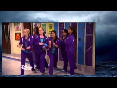 Liv And Maddie   Season 2   Episode 12   Muffler A Rooney   Part 11