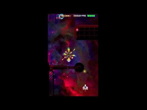 Video of RetroShips - Space Shooter