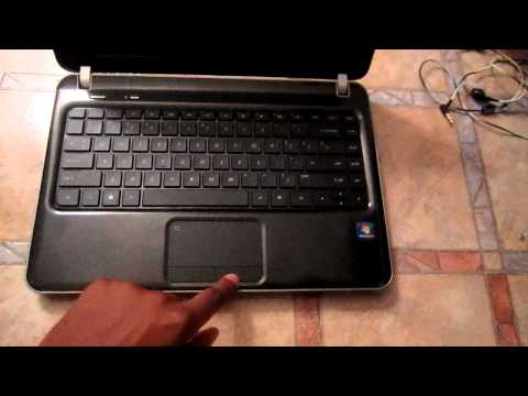 HP DV4 REVIEW
