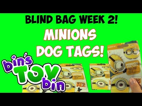tags - BLIND BAG WEEK #2 PLAYLIST! http://www.youtube.com/playlist?list=PLjr8-7syO5b2gKok4VfWS_veS86oP64E9 CHECK OUT SOME OF OUR FUN, FAMILY-FRIENDLY YOUTUBE TOY REVIEW PLAYLISTS! My Little Pony...