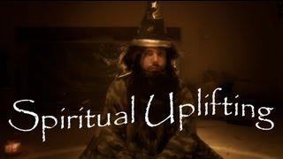 "Common Courtesy (The Series) Ep. 4 - ""Spiritual Uplifting"""