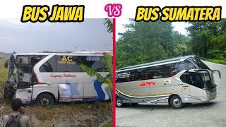 Download Video 5 Perbedaan BUS Sumatera dan BUS Jawa MP3 3GP MP4
