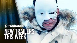 New Trailers This Week | Week 49 | Movieclips Trailers by  Movieclips Trailers