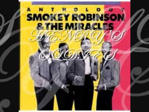 WHO'S LOVING YOU- SMOKEY ROBINSON & THE MIRACLES (HENZ OLDIES)