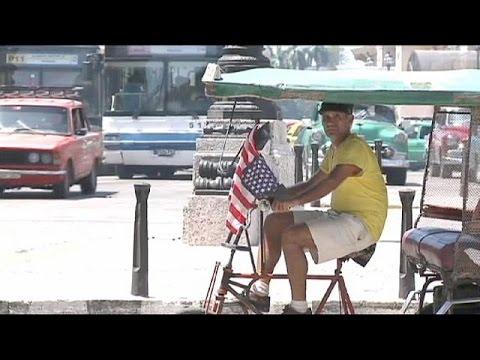 ΗΠΑ – Κούβα: Ανοίγουν και πάλι οι πρεσβείες σε Αβάνα και Ουάσιγκτον