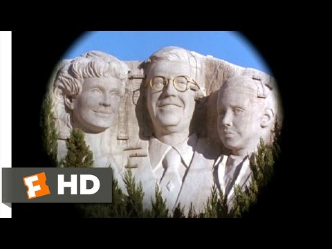 Richie Rich (1/7) Movie CLIP - Mount Richmore (1994) HD