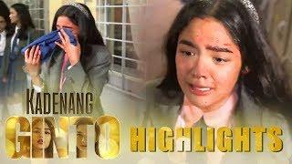 Kadenang Ginto: Marga, nabiktima ng prank para kay Cassie | EP 88