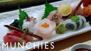 Sushi Chef: Season 2 (Trailer) by Munchies