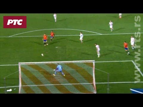 Španija – Makedonija 4:0 – golovi
