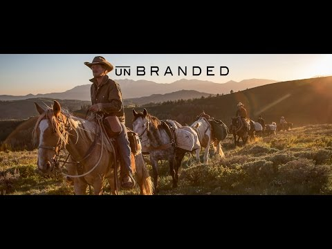 Unbranded Movie Trailer
