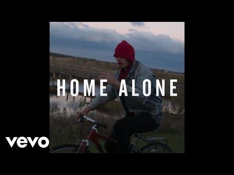 Ansel Elgort - Home Alone (Audio)