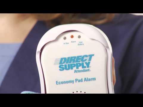 Direct Supply Attendant Economy