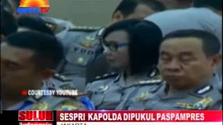 Video SESPRI  KAPOLDA DIPUKUL PASPAMPRES MP3, 3GP, MP4, WEBM, AVI, FLV Mei 2018