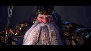 Обложка видео Трейлер Верховный король Торгрим Злопамятный