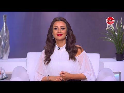 العرب اليوم - شاهد: رضوى الشربيني تدعو الجمهور لفطار جماعي