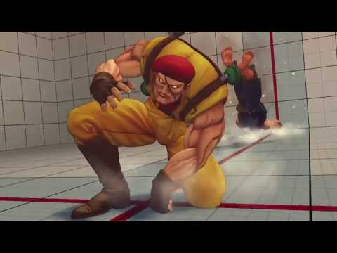 Super Street Fighter 4 - Ultra Street Fighter 4 Ultra Combos & Super Gameplay Trailer 【IV HD】 Capcom has released a few videos highlighting Ultra Street Fighter 4's new characters' S...