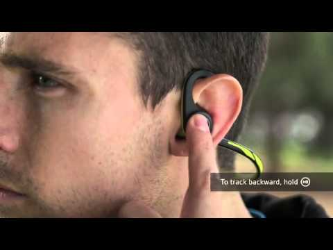 Plantronics BackBeat FIT How-to Guide