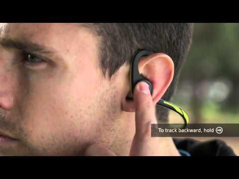 Ακουστικά Plantronics FIT