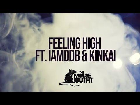 The Mouse Outfit feat. IAMDDB & KinKai - Feeling High (видео)