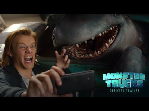 Monster Trucks (Trailer)