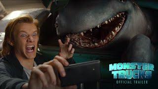 Monster Trucks - Bande-annonce VO