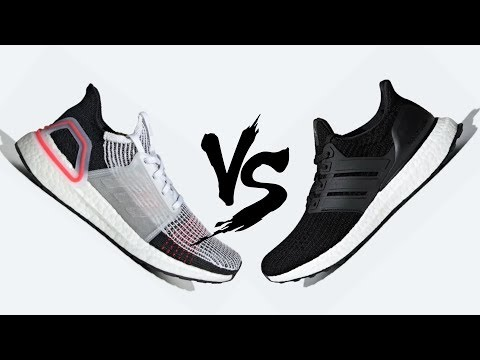 Adidas Ultraboost 19 Vs Ultraboost 4.0 Vs Am4: Which Is The Best?